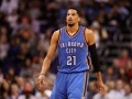 НБА: Роберсон подпишет 3-летний контракт с Оклахома-Сити
