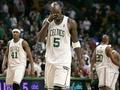 NBA: Эксклюзив от Селтикс