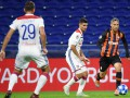 Шахтер – Лион: прогноз и ставки букмекеров на матч Лиги чемпионов