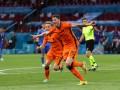 Вегхорст: Против Украины был захватывающий матч
