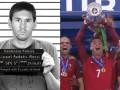 Эффект бабочки: Лучшие мемы финала Евро-2016 Португалия - Франция