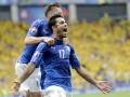 Джаккерини: У этой сборной Италии есть яйца