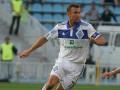 Шевченко не сможет выйти в матче против Литекса