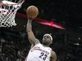 Фотогалерея: День из жизни NBA. 14 ноября