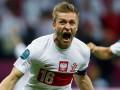 Хавбек сборной Польши: После матча с Украиной мы либо будем торжествовать, либо нас будут освистывать