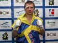 Бокс: Украинцу потребовалась 71 секунда, чтобы нокаутировать американца