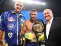 Арум: Мейвезер хочет посмотреть, как Ломаченко уничтожит Дэвиса в ринге
