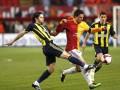 Матч за Суперкубок Турции пройдет в столице Азербайджана