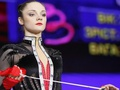 Кубок мира: Анна Бессонова - абсолютная Чемпионка