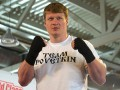 WBC назначил Поветкину следующего соперника