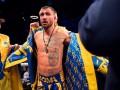Тренер Берчельта: Мигель намерен победить Ломаченко
