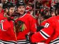 НХЛ: Победы Сан-Хосе, Бостона и другие матчи дня