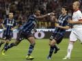 Серия А: Интер разгромил Бари