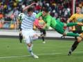 Агробизнес — Динамо 0:3 видео голов и обзор матча полуфинала Кубка Украины