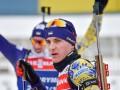 Видео последнего круга Пидручного в гонке преследования