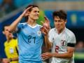 Уругвай - Япония 2:2 видео голов и обзор матча Кубка Америки