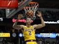 НБА: Лейкерс обыграл Даллас, Бруклин разгромно проиграл Бостону