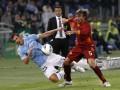 Серия А: Лацио побеждает в римском дерби, Интер показывает характер