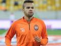 Дентиньо: В чемпионате Украины не хватает Металлиста и прежнего Днепра