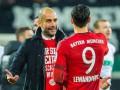Гвардиола не будет переманивать игроков Баварии в Манчестер Сити