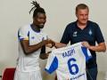 Хацкевич - о Кадири: Нам давно не хватало такого игрока