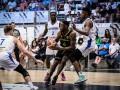 Киев-Баскет обыграл Хапоэль Эйлат в матче Кубка Европы ФИБА