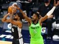 НБА: Сан-Антонио в овертайме обыграл Миннесоту, Кливленд проиграл Милуоки