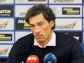 Михайленко наказал Булецу за слабую игру в матче за Днепр-1