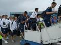Сборная Украины отправилась в Чехию на свой первый матч в Лиге наций