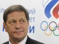 Олимпийский комитет России признал Крым украинским полуостровом