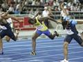 Берлин-2009: Касьянов - четвертый в десятиборье, золото едет в США