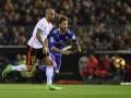 Форвард Валенсии забил гол-шедевр в ворота Реала