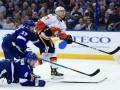 НХЛ: Вашингтон уступил Каролине, Калгари крупно обыграл Тампу