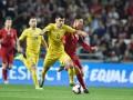 Роналду выключили, а Пятов - лучший: реакция соцсетей на ничью Украины с Португалией