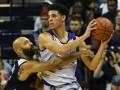 Лонзо Болл дебютировал в Летней лиге НБА