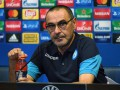Тренер Наполи: Не смогли сыграть достойно, за что Шахтер наказал нас
