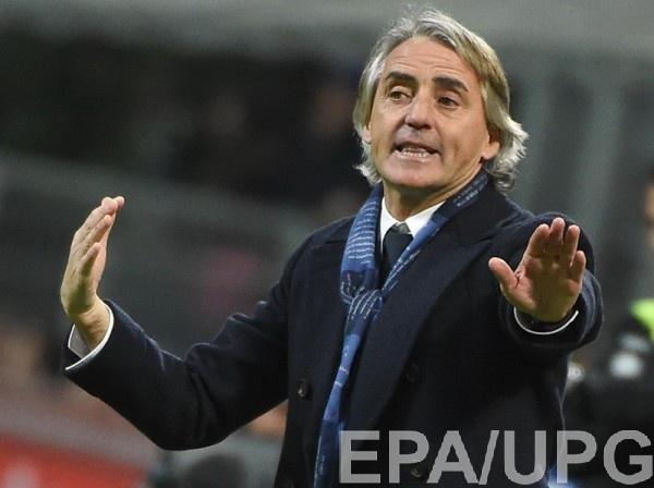 Манчини может покинуть Интер в конце сезона