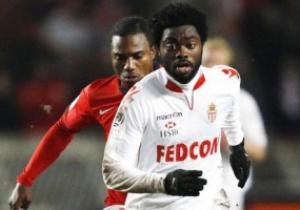 Полузащитник Монако и сборной Нигерии близок к переходу в Динамо