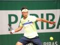 Стаховский не смог выйти в полуфинал турнира в Ноттингеме