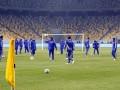 Украина vs Австрия. В клетке со львами