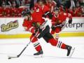 НХЛ: Баффало сильнее Чикаго, Эдмонтон уступил Флориде