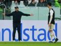 Экс-нападающий сборной Италии: Руководство Ювентуса пытается скрыть ссору Роналду и Сарри