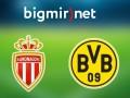 Монако - Боруссия Д 3:1 онлайн трансляция матча Лиги чемпионов