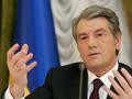 Ющенко поздравил сборную Украины с выходом в плей-офф ЧМ-2010