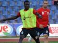Запорожский Металлург усилился нигерийским полузащитником