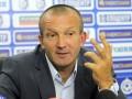 Тренер Черноморца: Чемпионат СНГ – все это вилами по воде писано