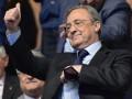 Президент Реала купил в Нью-Йорке жилье за 40 миллионов