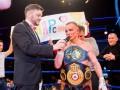 В Киеве состоится большой боксерский вечер от Union Boxing Promotion