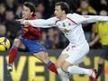 Барселона – Мальорка 2:0