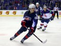 США - Великобритания 6:3 видео шайб и обзор матча ЧМ по хоккею